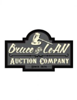 Bruce & LeAn Auction Co.