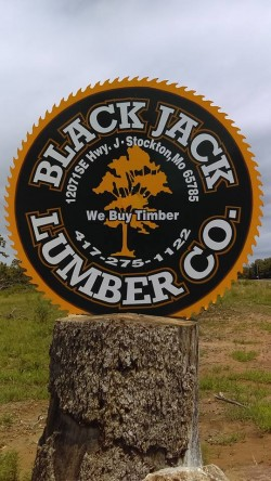 Blackjack Lumber Co., LLC