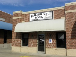 Jailhouse Rock Ministries Inc