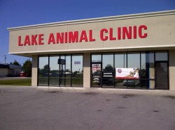 Lake Animal Clinic