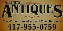 Alline's Antiques II