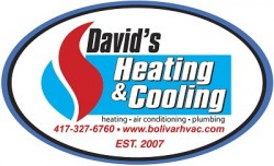 David's Heating and Cooling
