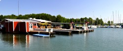 Stockton State Park Marina