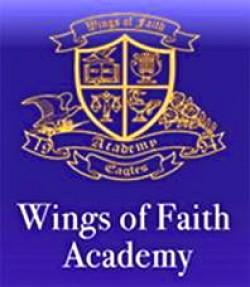 Wings of Faith Academy