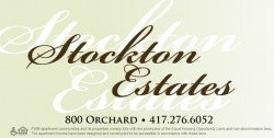 Stockton Estates