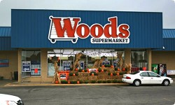 Woods Super Market
